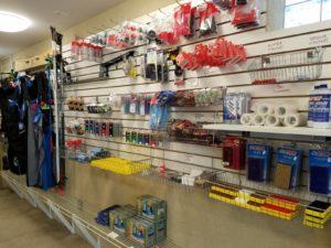 Cable, Wisconsin XC Ski Shop & Services | Birkie Trail Ski