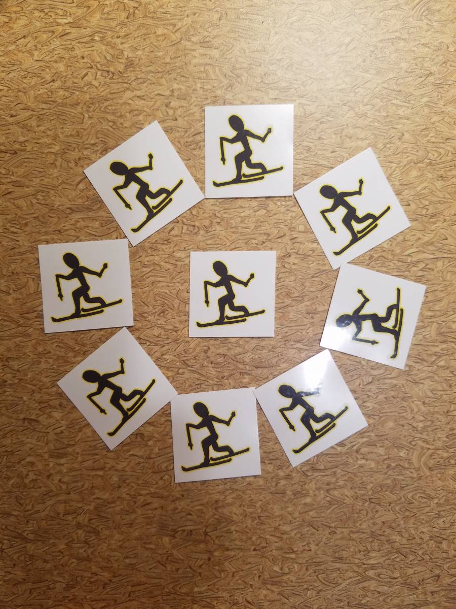 Custom Temporary XC Tattoos