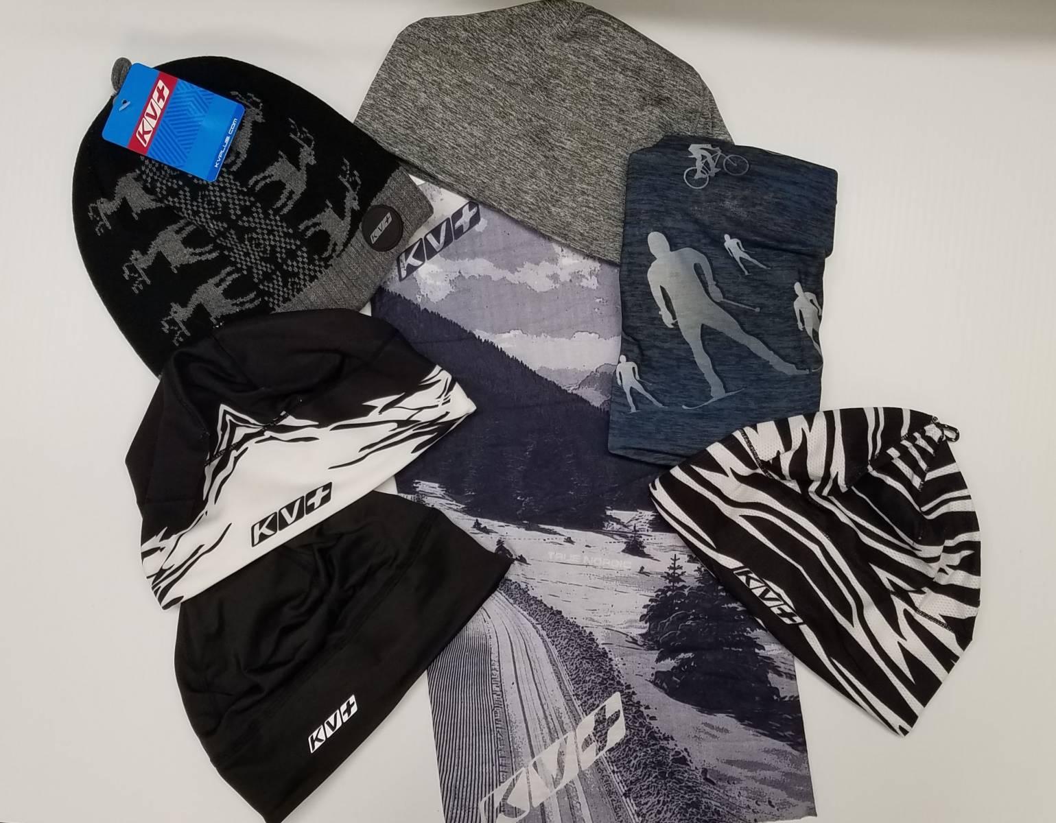 Black & Grey for Head & Neck