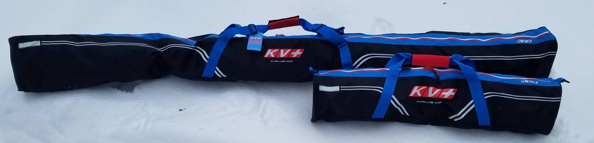 Ski bag. Rollski Bag.