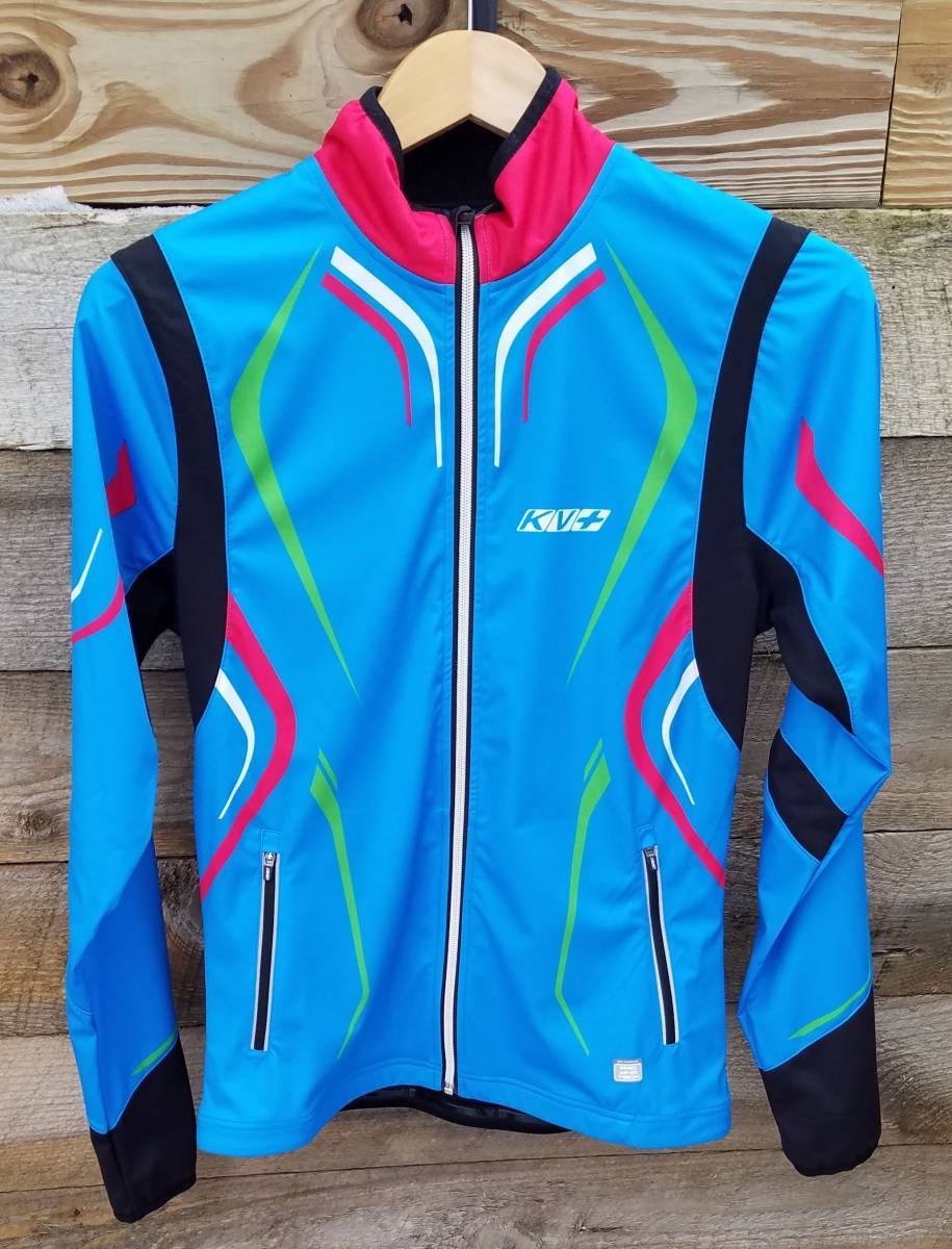 Women's training jacket
